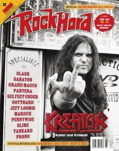 Kreator: Terror Prevails - Live At Rock Hard Festival, Pt. 2 (CD) - Bild 6