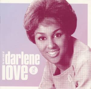 Cover - Bob B. Soxx & The Blue Jeans: Very Best Of Darlene Love, The