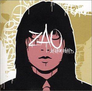Cover - Zao: All Else Failed