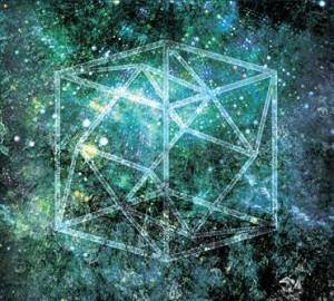 Cover - TesseracT: Perspective