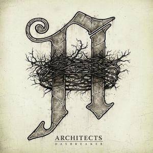 Architects: Daybreaker - Cover