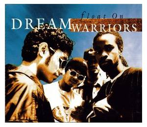 Cover - Dream Warriors: Float On