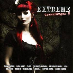 Cover - sToa: Extreme Traumfänger 8