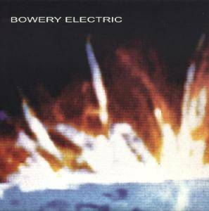 Cover - Bowery Electric: Drop