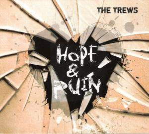 Cover - Trews, The: Hope & Ruin