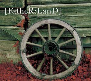 Cover - :Werra:: [Father:Land]
