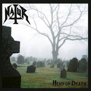 Natur: Head Of Death - Cover