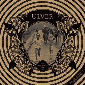 Ulver: Childhood's End - Cover