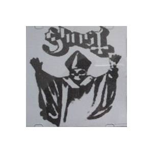 Cover - Ghost: Demo