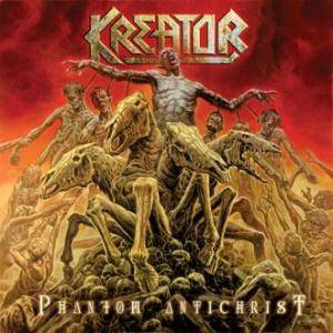 Cover - Kreator: Phantom Antichrist
