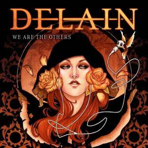 Delain: We Are The Others - Cover