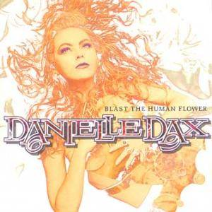 Cover - Danielle Dax: Blast The Human Flower