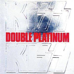 KISS: Double Platinum (2-LP) - Bild 1