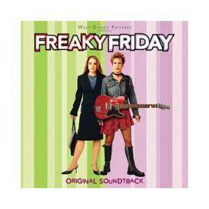 Cover - Lash: Freaky Friday - Original Soundtrack