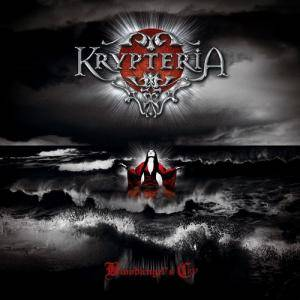 Krypteria: Bloodangel's Cry - Cover