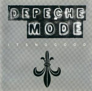 Depeche Mode: It's No Good (Single-CD) - Bild 5