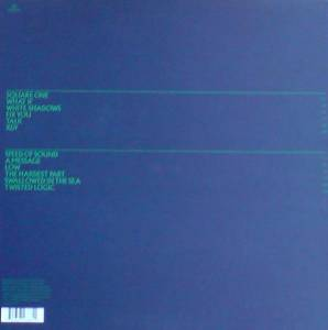 Coldplay: X&Y - 2-LP (2005, Pappschuber, Gatefold, 180 Gramm
