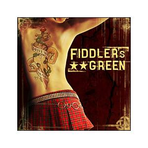 Cover - Fiddler's Green: Drive Me Mad!