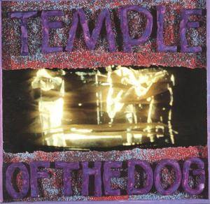 Temple Of The Dog: Temple Of The Dog (CD) - Bild 1