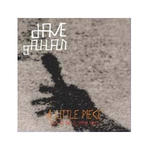 Cover - Dave Gahan: Little Piece, A