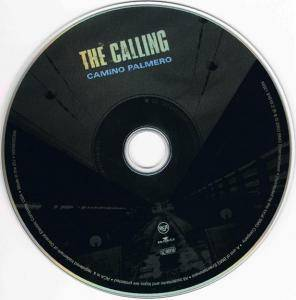 The Calling: Camino Palmero (CD) - Bild 5