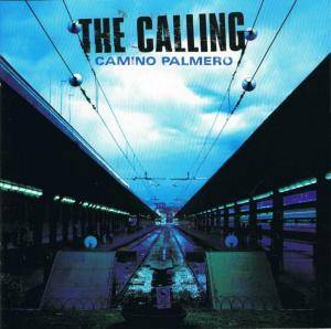 The Calling: Camino Palmero (CD) - Bild 1