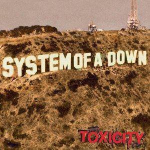 System Of A Down: Toxicity (CD) - Bild 1