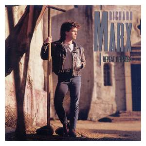 Richard Marx: Repeat Offender (CD) - Bild 1
