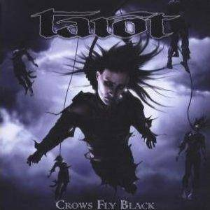 Cover - Tarot: Crows Fly Black