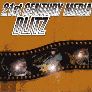 Cover - Power Of Expression: 21st Century Media Blitz