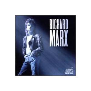 Cover - Richard Marx: Richard Marx