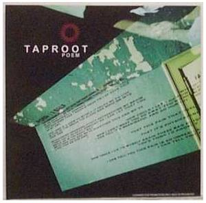 Cover - Taproot: Poem