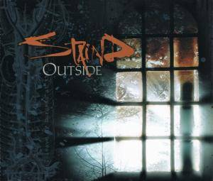 Cover - Staind: Outside