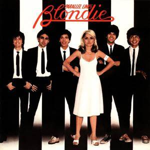 Blondie: Parallel Lines (CD) - Bild 1