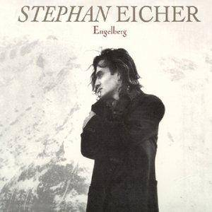 Stephan Eicher: Engelberg - Cover