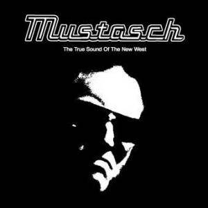 Cover - Mustasch: True Sound Of The New West, The