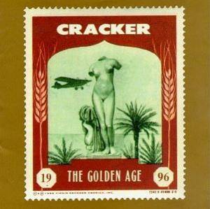 Cracker: Golden Age, The - Cover