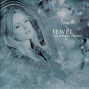 Cover - Jewel: Joy: A Holiday Collection