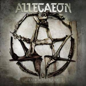 Allegaeon: Formshifter (CD) - Bild 1