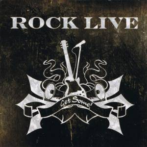 Rock Live - Cover