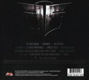 Fear Factory: The Industrialist (CD) - Bild 2