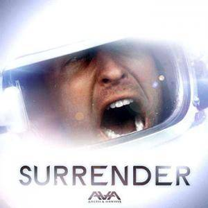 Cover - Angels & Airwaves: Surrender