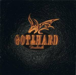 Gotthard: Firebirth (CD) - Bild 6