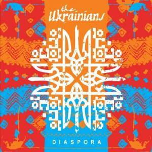 Cover - Ukrainians, The: Diaspora