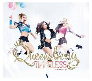 Cover - Queensberry: Timeless