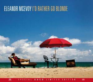 Cover - Eleanor McEvoy: I'd Rather Go Blonde