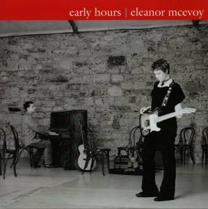 Cover - Eleanor McEvoy: Early Hours