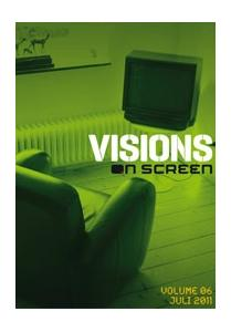 Visions On Screen Volume 06 Juli 2011 - Cover