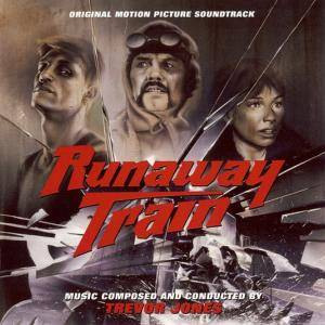 Cover - Trevor Jones: Runaway Train