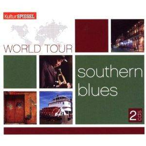 World Tour - Southern Blues - Cover
